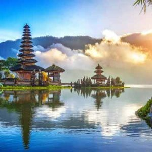Indonesia Main