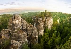 Nature in Czech republic